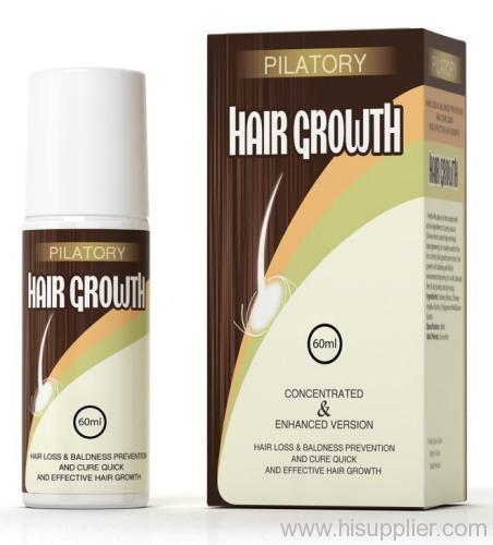 OEM, herbal hair regrowth products