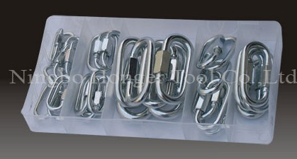 Stainless Steel Quick Link set