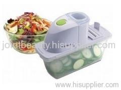 Deluxe Vegetable Slicer