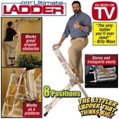 Ultimate Ladder