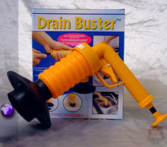 Drain Buster s