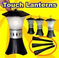 Touch Lanterns