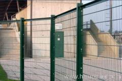 Yuntao Welded Wire Fences