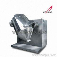 3D Motion Mixer