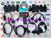 Scanner Diagnostic Cables diagnostic tools