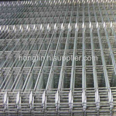 galvanized after welded welded wire meshes