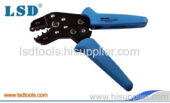 Mini Ratchet Crimping Tool