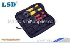 Tool Sets crimping tool