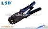 Modular Crimping Tool RJ 45, RJ 11