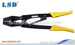 heavy duty crimping tool
