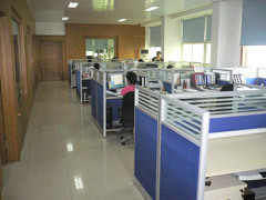 Ningbo YinZhou Precision Casting Hardware Factory