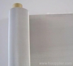 stainless steel wire mesh screen cloth
