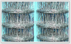 Grassland Fence mesh