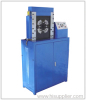 hydraulic ultrathin hose crimping machine