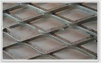 standard heavy duty expanded metals