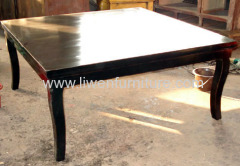 Chinese reproduction coffee table