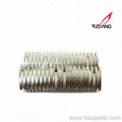 Nickel-plated Neodymium Iron Boron Magnet