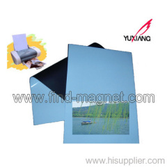Magnetic Inkjet Paper, Magnetic Photo Paper