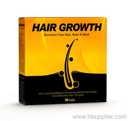Hair regrowth spray, OEM