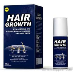 Hair growth formula, OEM