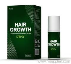 OEM/  herbal hair loss treatment products