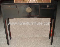 Asia furniture side table