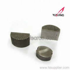 Cast Alnico Magnets