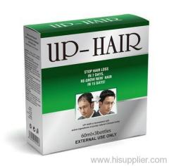 Effective hair growth products, OEM