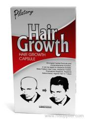 Hair regain regrowth products OEM