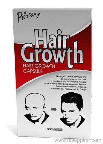 Hair regain regrowth products OEM