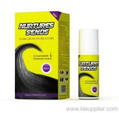 Hair loss solution products