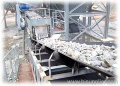 belt conveyor for coal