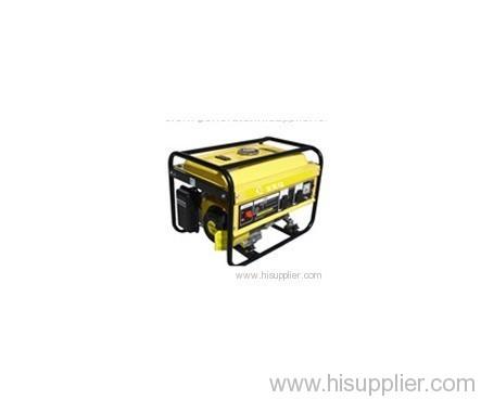 Electric Gasoline Generators
