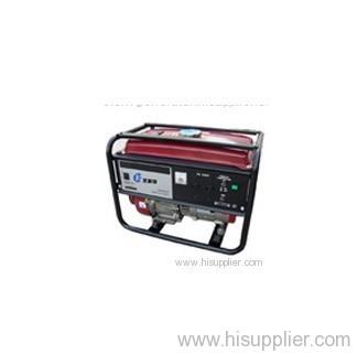 marine gasoline generator
