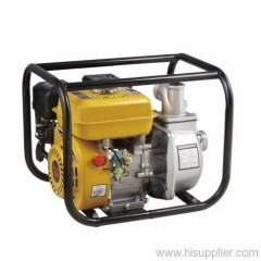 gasoline water pumps