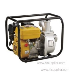 WP30 Gasoline water pump