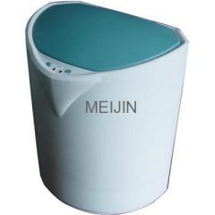 Infrared Sensor Dustbin