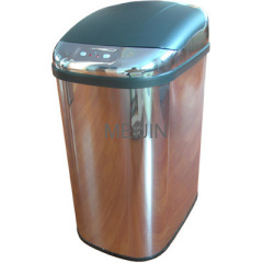 Stainless Steel Sensor Dustbins