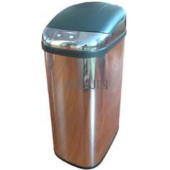 Stainless Steel Sensitive Dustbins