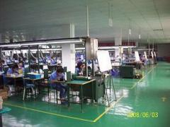 Shangze Electronic Co., Ltd.