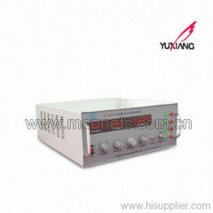 Broad Band Power Signal Generator