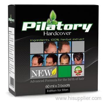 Herbal hair loss treatment products