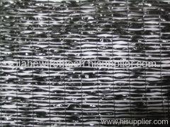 PE sun-shade nettings