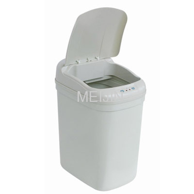 electronic Stainless Steel Sensor Dustbin