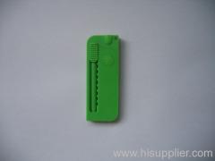 mini UV keychain pen