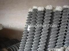 galvanized chain link fencings