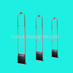 Stop Shoplifting RF 2 Pillar System-8.2MHZ Detection System