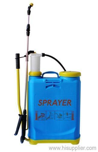 garden hand sprayer