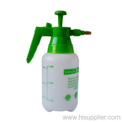 Backpack Pressure Sprayer