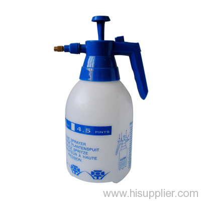 water pressure sprayers